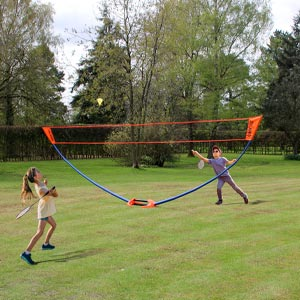 Ziland Easy Badminton Net System