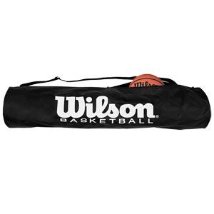 Wilson Basketball Tube