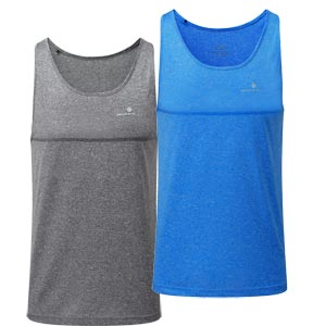 Ronhill Everday Mens Vest