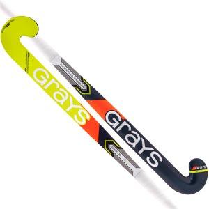 Grays GX3000 Ultrabow Hockey Stick Navy