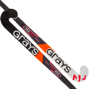 Grays MH1 GK2000 Ultrabow Junior Goalie Hockey Stick