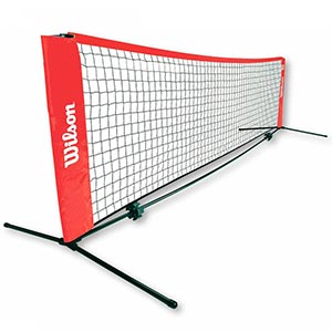 Wilson Starter EZ Mini Tennis Net 6.1m