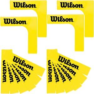 Wilson Starter Court Lines