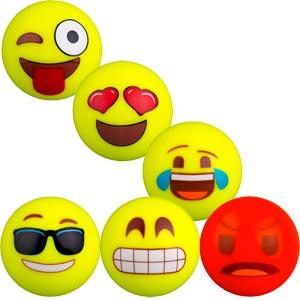 Grays Emoji Hockey Balls