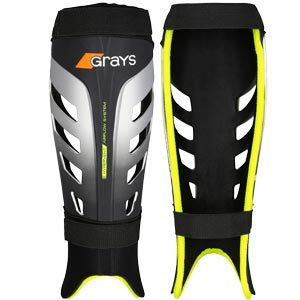 Grays G800 Hockey Shin Guard