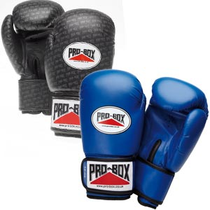 Pro Box Base Spar Senior Sparring Gloves
