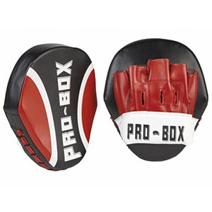 Pro Box Club Essential Pad Gen II