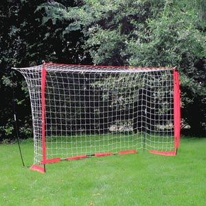 Pure2Improve Football Goal 8ft x 5ft