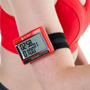 Pure2Improve Interval Trainer Timer