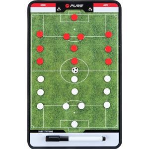Pure2Improve Soccer Coach Board