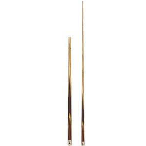 PowerGlide Prism Tournament 2 Piece Snooker Cue