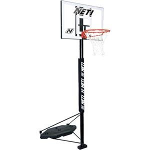 Net1 Arena Portable Basketball Set