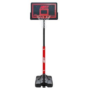 Net1 Enforcer Portable Basketball Set