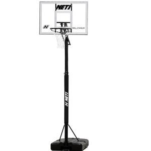 Net1 Millenium Portable Basketball Set