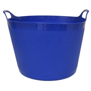Wham 40 Litre Graduated Flexi Storage Tub