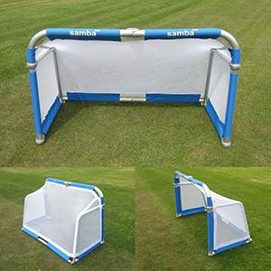 Samba Aluminium Folding Goal 5ft x 3ft