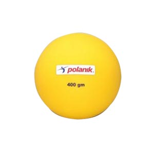 Polanik Primary Shot