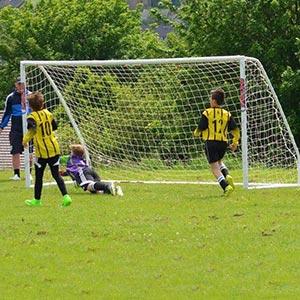 Samba FA Match Goal 16ft x 7ft