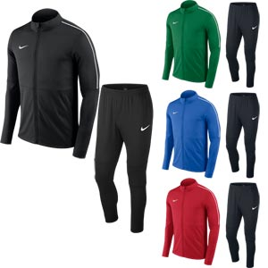 Nike Park 18 Senior Warm Up Tech Tracksuit