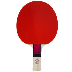 Sure Shot Matthew Syed 30 Table Tennis Bat