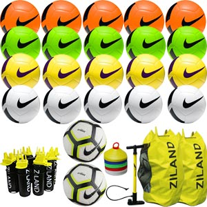Nike Football Equipment Pack