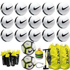 Nike Football Team Equipment Pack