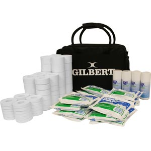 Gilbert Physio Rugby Pack