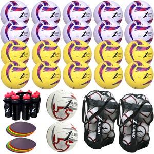 Ziland Netball Equipment Pack