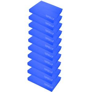 Apollo TPE Foam Balance Pad 10 Pack