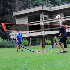 Ziland Foot Volley Post