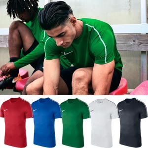 Nike Park 18 Short Sleeve Top Assorted 5 Pack