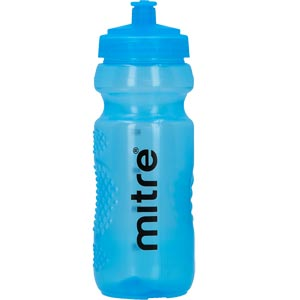 Mitre Sports Water Bottle 500ml Blue