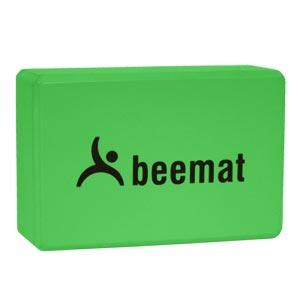Beemat Yoga Block