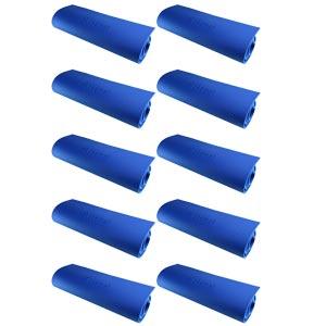 Beemat Memory Foam Yoga Mat Studio 10 Pack