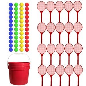 First Play Lightweight Racket Pack