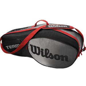 Wilson Team III 3 Pack Racket Bag
