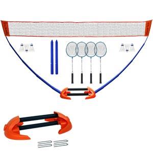 Ziland Instant Badminton Set