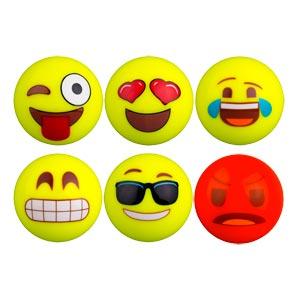 Grays Emoji Hockey Balls 6 Pack
