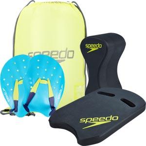 Speedo Essential Training Aid Pack