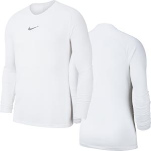 Nike Park First Layer Junior Top White