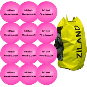 Soft Touch Football 12 Pack