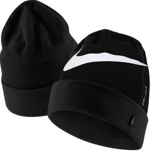 Nike Team Beanie Hat Black