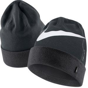 Nike Team Beanie Hat Anthracite