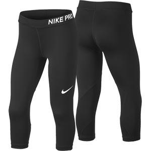 Nike Pro Womens Training Capri
