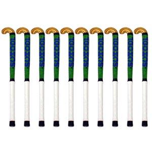 Elders School Hockey Stick 10 Pack