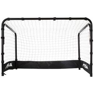 Stiga Floorball Goal Court L Black