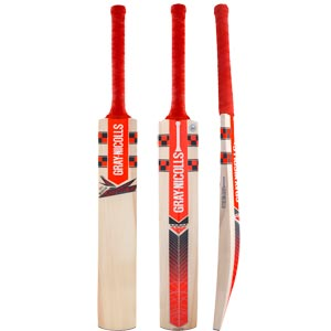 Gray Nicolls Supernova XP1 Warrior Junior Cricket Bat