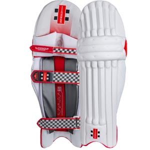 Gray Nicolls Supernova 600 Cricket Batting Pads