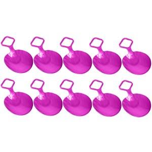 Pocket Rocket Sledge Pink 10 Pack