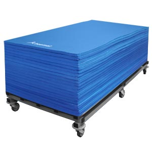 Beemat Annapurna Mats x 20 With Flat Dolly